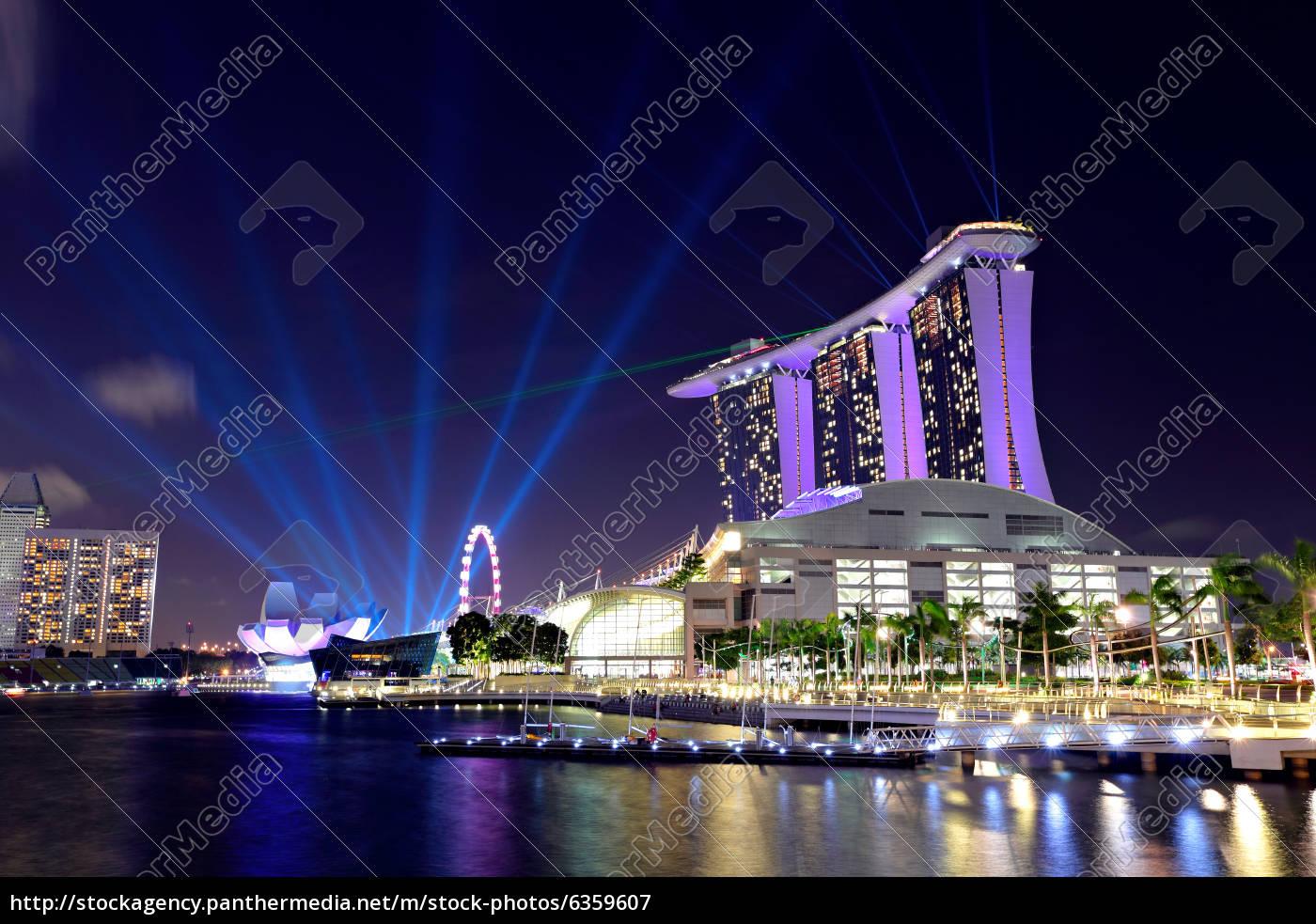 singapore, bybilledet - 6359607