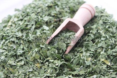 gronsager torrede urt urter