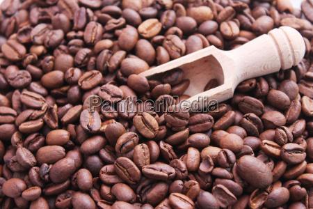 bonner bonnekaffe rustne kaffe kaffebonner stegt