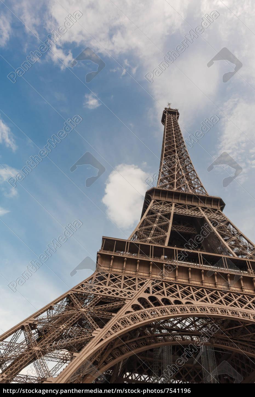 paris, attraktion - 7541196