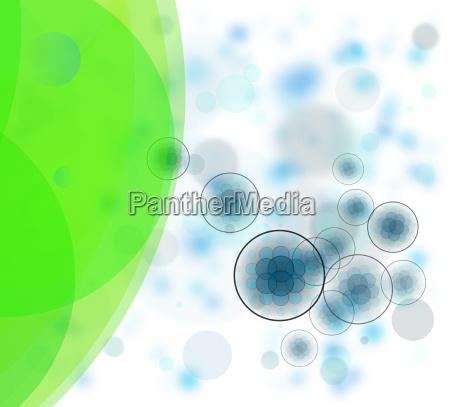 celle enzym strukturer abstrakt
