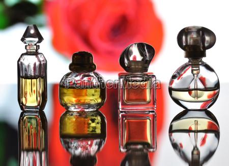 parfume samling