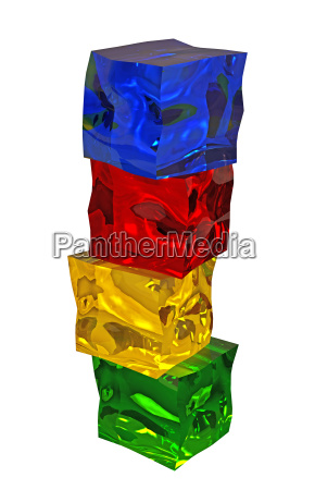 bolsjer farvede farverige farverig farver baggrund