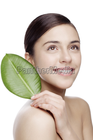 naturlig kropspleje