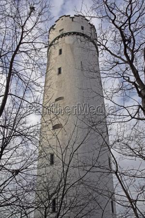 white tower i ravensburg