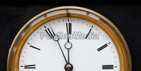 anike clock