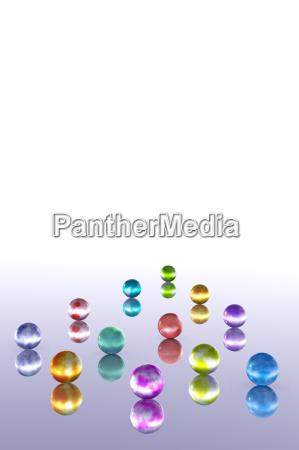 objekter farvet legetoj glasagtig glas glasmiljo