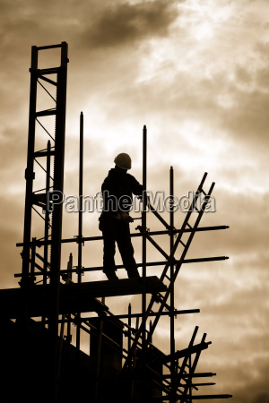 bygningsarbejder