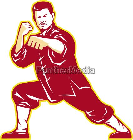 shaolin kung fu kamp sport master
