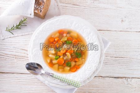 supper forar gulerods suppe gulerods suppe