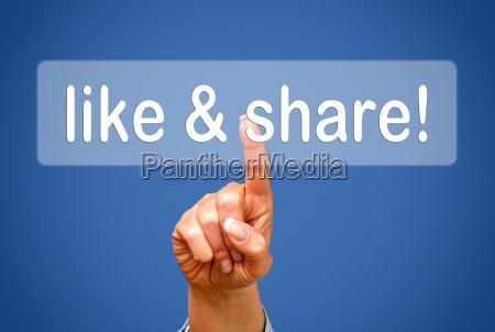 ligesom og dele