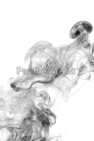 rog ryge ryger rygende fritlagt afsondret