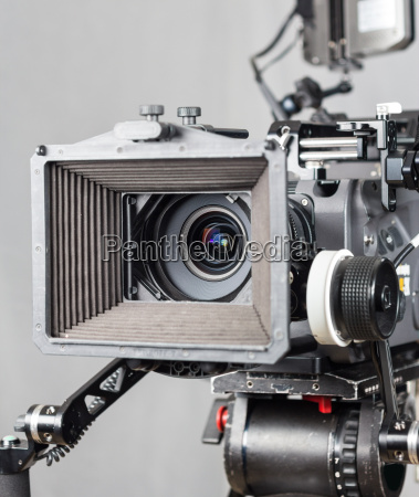 biograffilm kamera