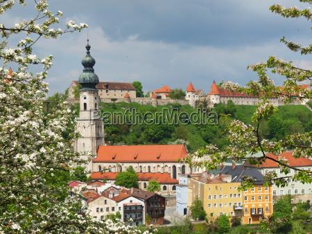 gamle by bayern forar var oldtid