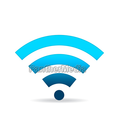 gron wifi sign