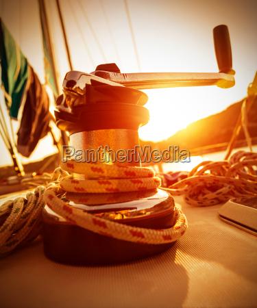 detalje sommer sommerlig ovebog solskin yacht