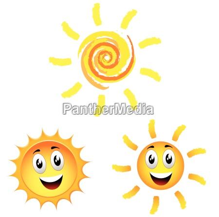 fiesta vacaciones luz soleado verano veraniego