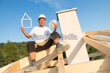 finansiering af et nyt hjem