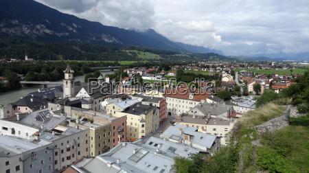 austrias smallest town rattenberg