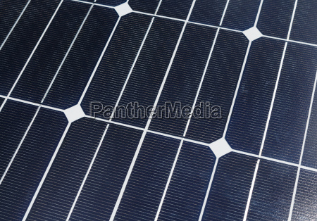 solar, panel, tæt, op - 9819968
