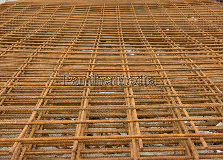 mesh stal