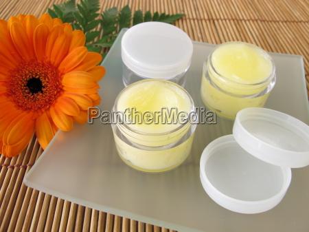 læbepomade, med, honning - 9892886