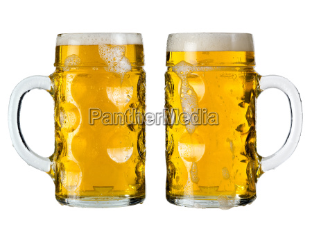 oktoberfest bier stein oder massen