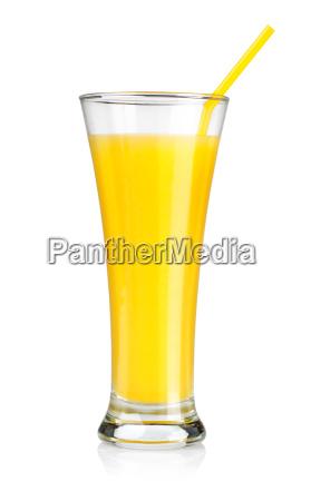 kop glas baeger drikkeglas appelsin mad