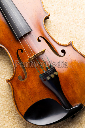 vestlige musikinstrument violin