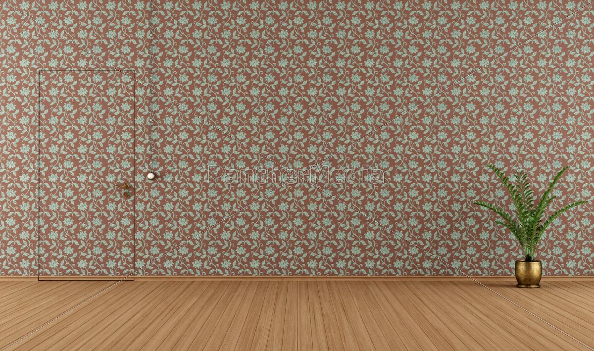 tomme, rum, med, vintage, wallpape - 10353825