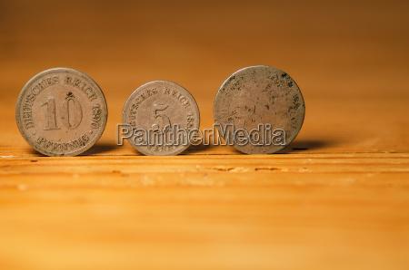koncept udkast plan trae montfod valuta