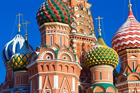 vasilij katedralen kupler