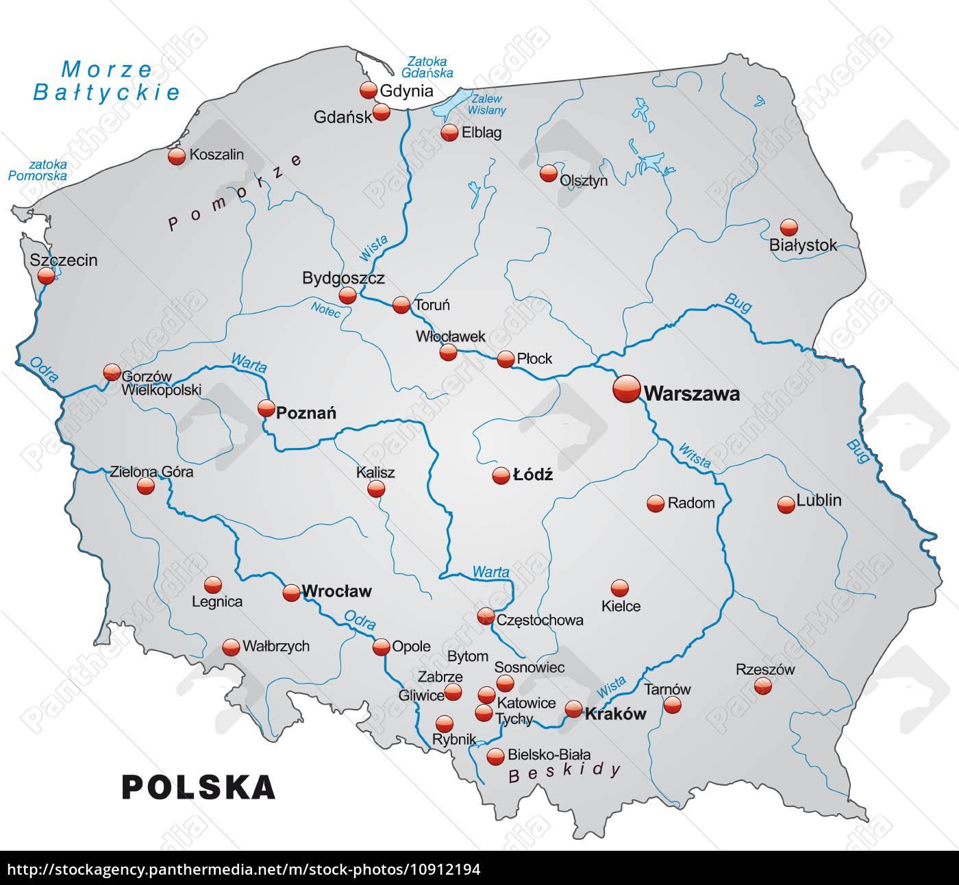 Ferie I De Danske Hytter Ved Lesna I Polen