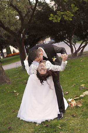 bryllupsdag