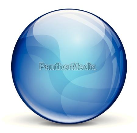 morkebla boble
