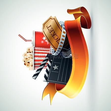 movie koncept