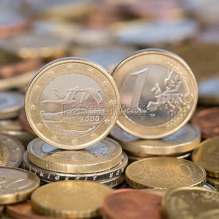 1 euro mont fra finland