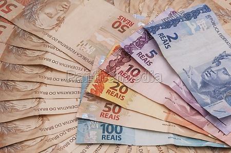 betalingsmiddel turisme montfod valuta brasilien virkelige