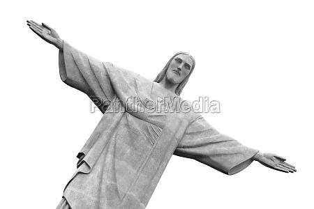 kristus frelseren statue rio de janeiro