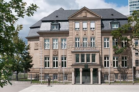 villa horion i duesseldorf