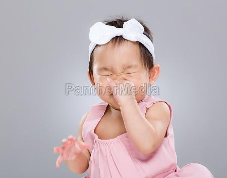 baby pige nyse