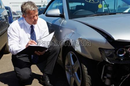 skrive, skriver, skrivende, skrev, bil, automobil - 12539848