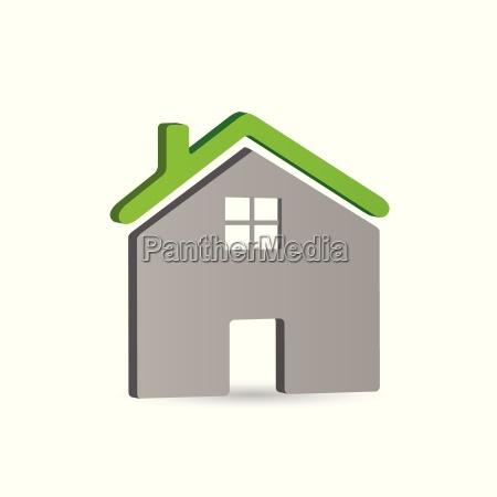 home icon vector illustration