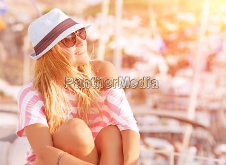 luksus sommer ferie