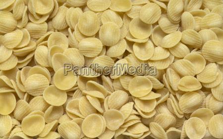 italiensk pasta baggrund
