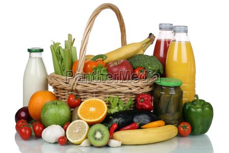 frugt grontsager frugt mad indkob i