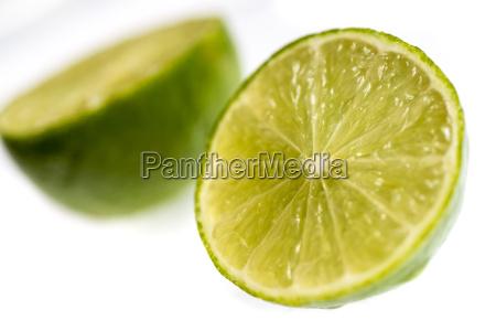 gron gront gronne citrusfrugt sur lime