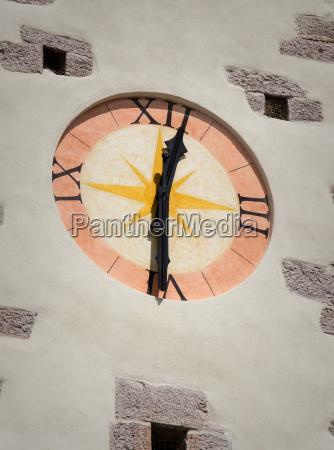 ansigt hvaelving ur dato arstal tidsangivelse