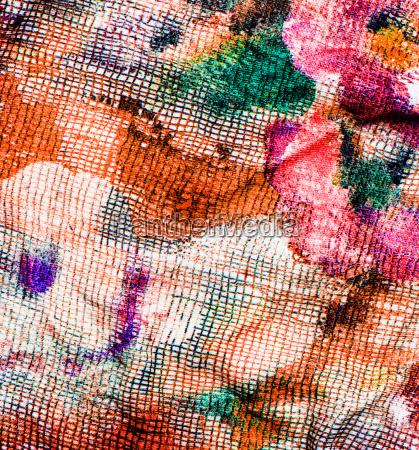 mode farverig staerkt farvet kulort farveglad