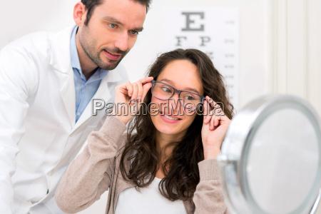 laege medic kvinde smukke smuk skon